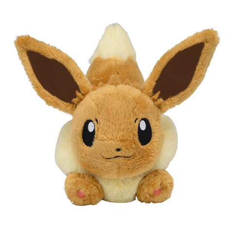 Running Eevee Plush