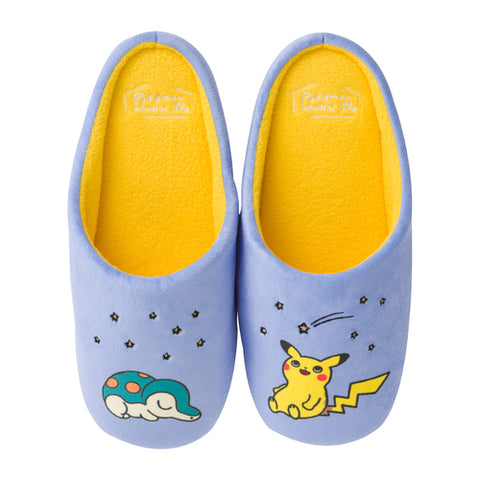Pokemon Nonbiri Life - Room Shoes