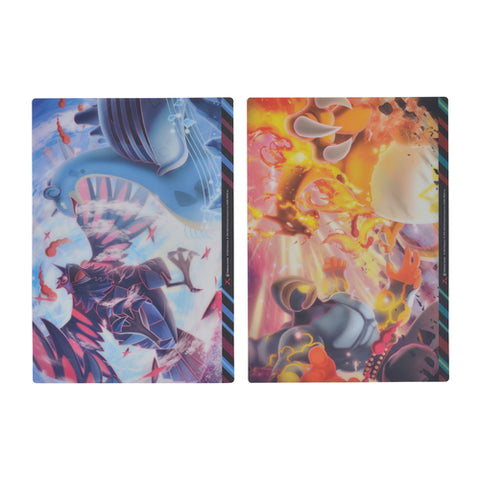 Gigantamax Pokemon - Placemat Set