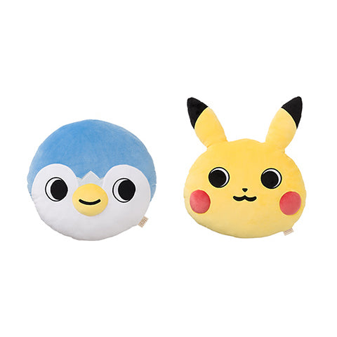 Pokemon Nonbiri Life - Face Cushion