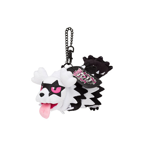 #GOGO!YELL!! - Zigzagoon Mascot Plush (PREORDER - January 18 Release) *FEBRUARY SHIP DATE*