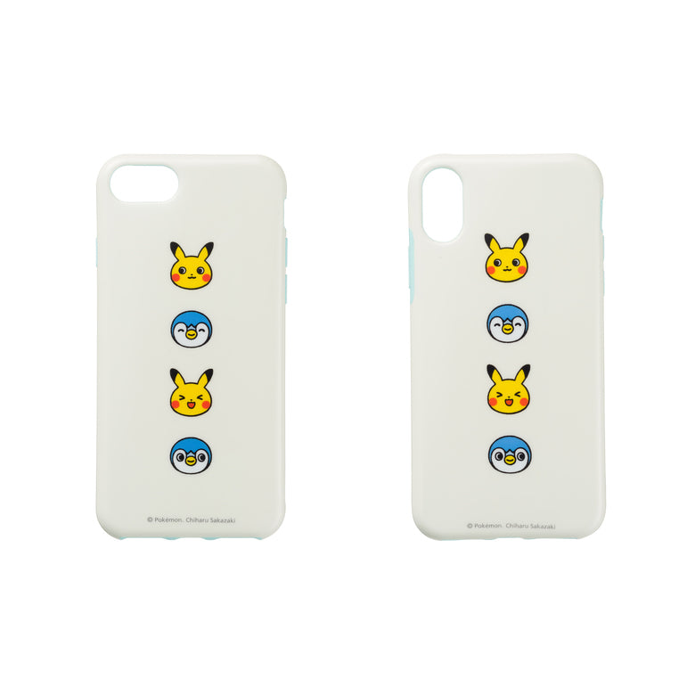 Pokemon Nonbiri Life - iPhone Case