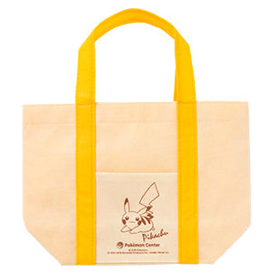 "Pokemon Center Pikachu ""Take a Walk"" Bag"