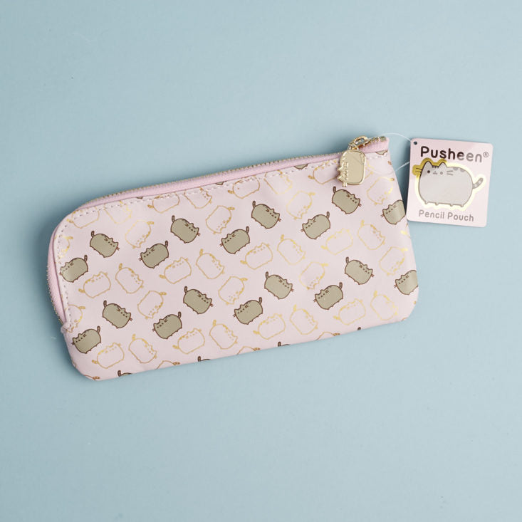 Pusheen Pencil Pouch