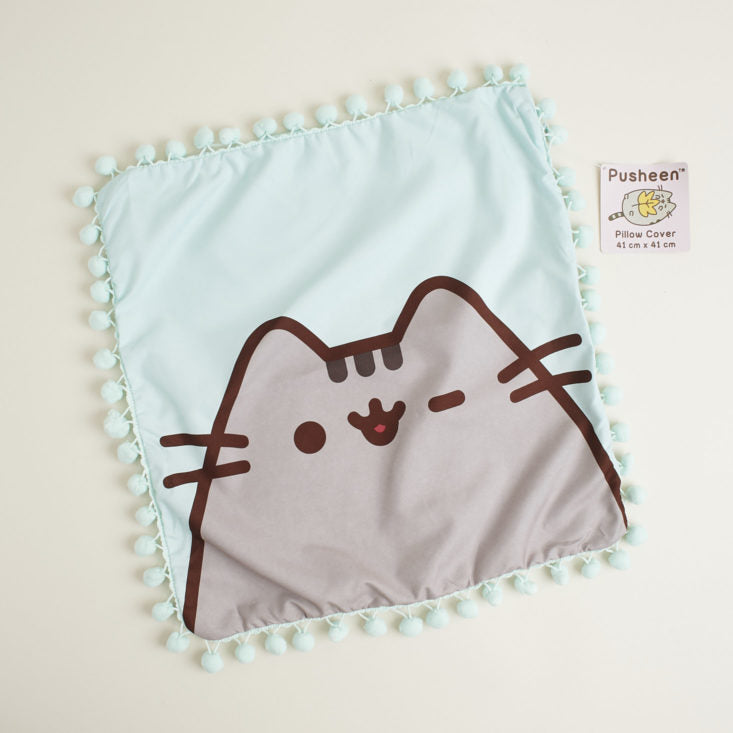 Pusheen Pillow Cover