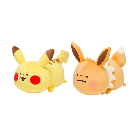 Pokemon Yurutto - Cushion Plush
