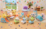 Pokemon Dolls House Plushie Series - Phanpy Slide