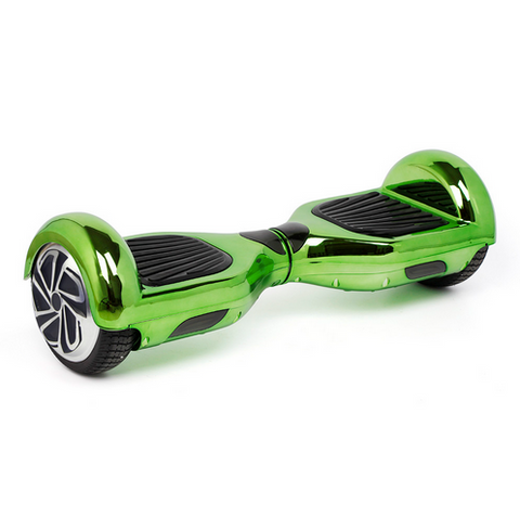 GlyDee™ S1 Self-Balancing Scooter (Bluetooth Edition) - ™GlyDee.com - 1