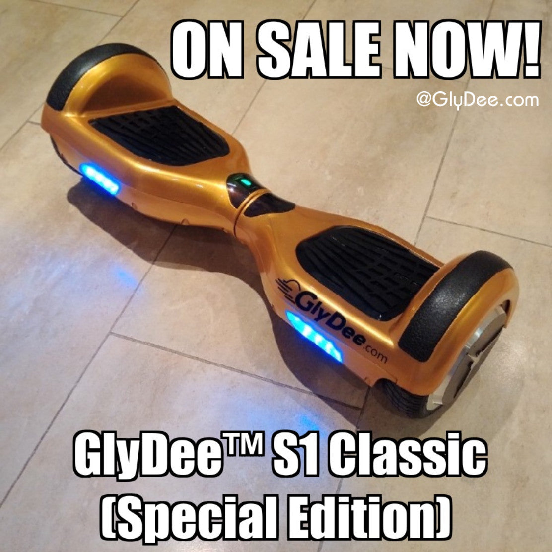 GlyDee™ S1 Bluetooth