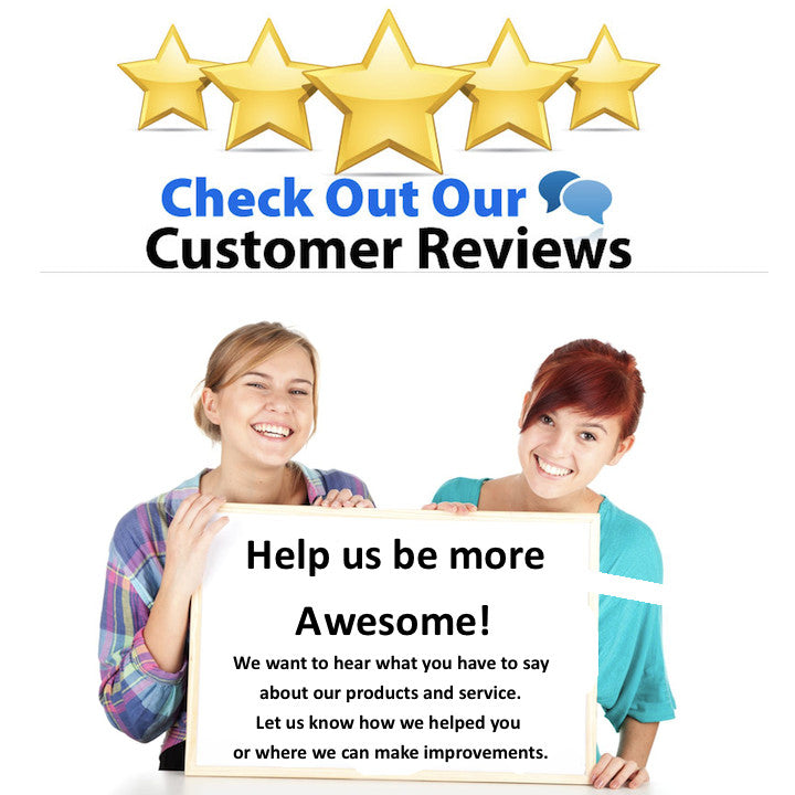 GlyDee Customer Reviews