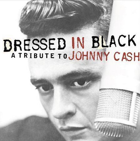 Various - Dressed In Black - A Tribute To Johnny Cash