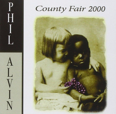 Phil Alvin - County Fair 2000