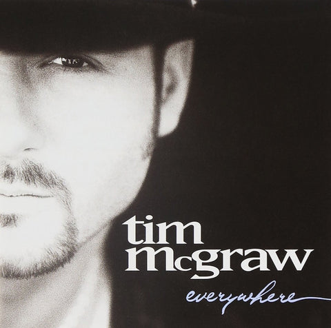 Tim McGraw - Everywhere