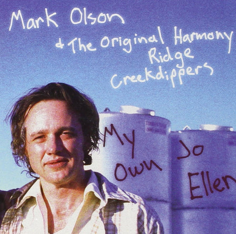Marc Olson - My Own Jo Ellen