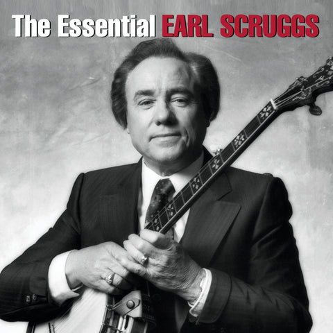 Earl Scruggs - The Essential
