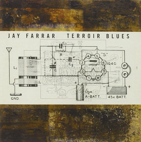 Jay Farrar - Terroir Blues