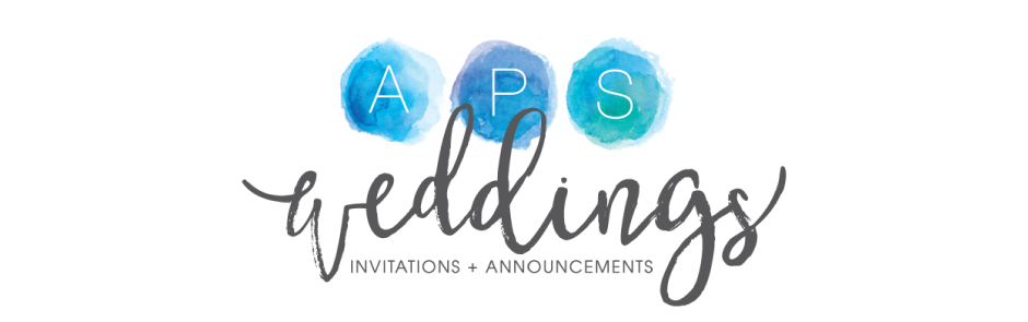 APSWeddings