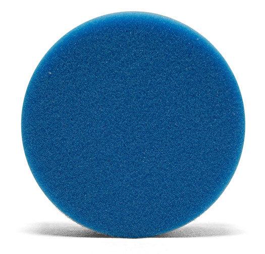 Lake Country Blue Finessing Foam 6.5""