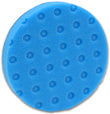 Blue Low Profile Finessing 5.5 inch Foam Pad