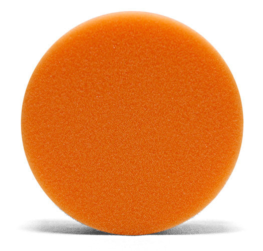 Lake Country Orange Light Cutting Foam 6.5
