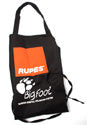 Rupes Big Foot Detailing Apron keeps your paintwork protected as you polish!