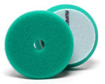 Rupes Green Medium Foam Pad has enough cut to remove swirls while leaving a clear finish