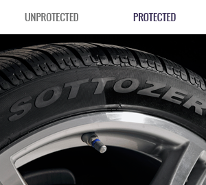 Tyre Protection