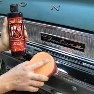 Wolfgang Trim Sealant