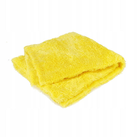 GreenZ BOA Yellow Towel 500 gsm