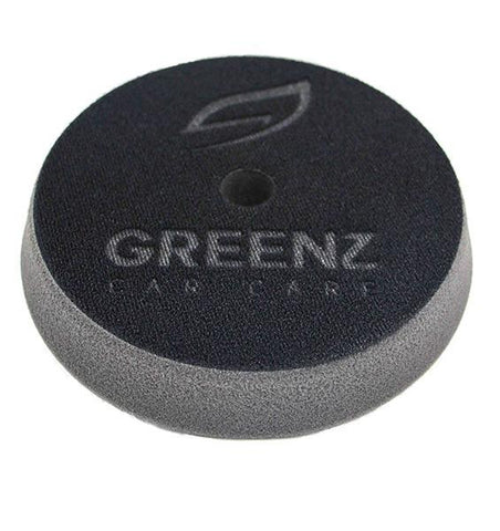 GreenZ Hybrid Black Finishing Foam Pad Big
