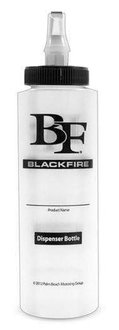 BLACKFIRE Squeeze Bottle - 1 Pc