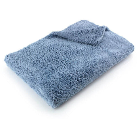 CarPro BOA Grey Towel 500 gsm