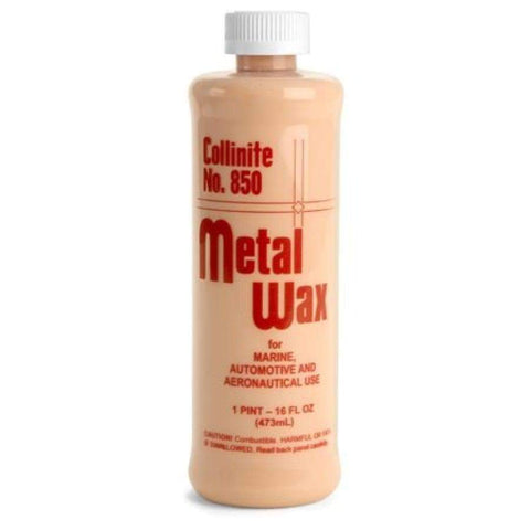 Collinite Liquid Metal Wax 850