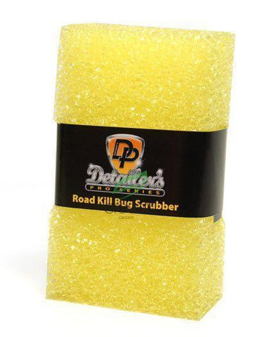 DP Road Kill Bug Scrubber