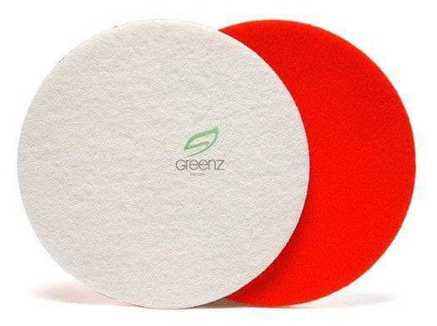 Glass Rayon Polishing Pad