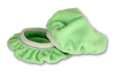 "Cobra Microfiber Bonnets 6.5"" - GreenZ Car Care India"