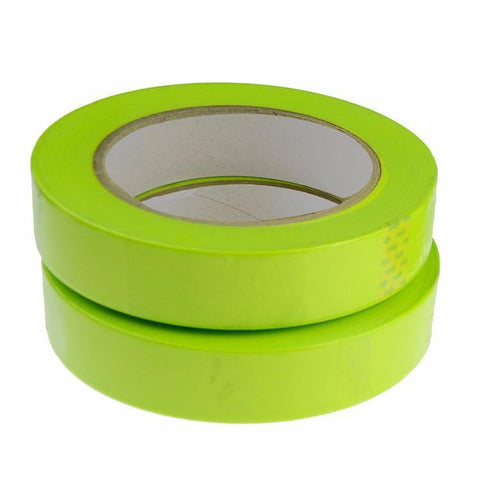 Green Color Masking Tape (4 rolls)