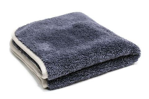 GreenZ Blue 360 gsm Microfiber Towel