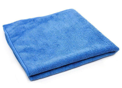 GreenZ Blue Cleaning Microfiber Towel (3 pcs)