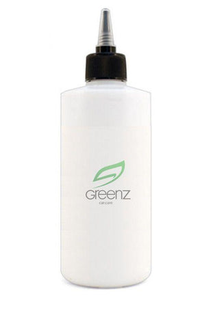 GreenZ Glass Nano Polish