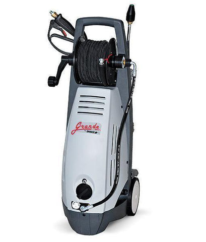 High Pressure Washer Grande Plus
