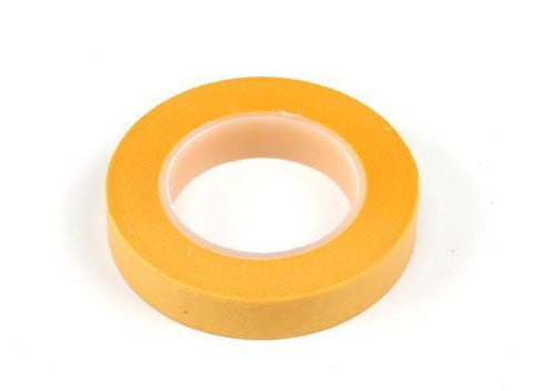 Orange Color Masking Tape (4 rolls)