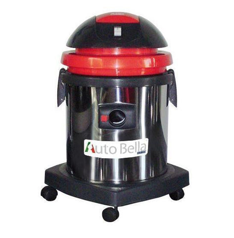 Wet & Dry Vacuum Cleaner Pulito 3