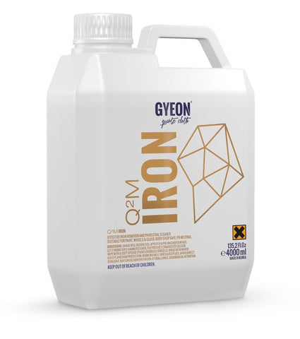 4000 ml GYEON Q2M Iron