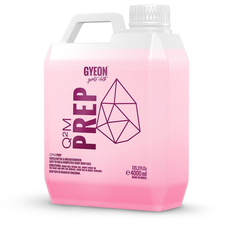 4000 ml GYEON Q2M Prep