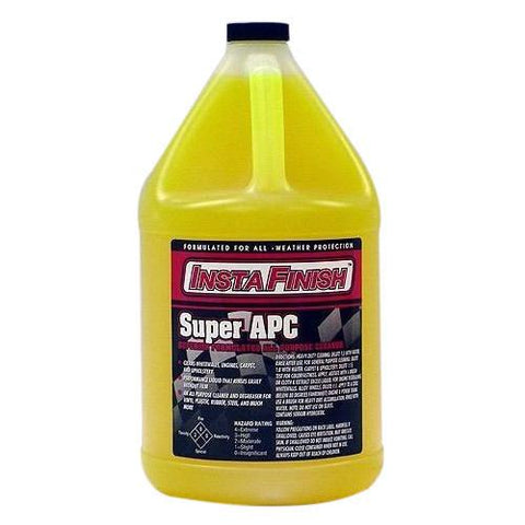 InstaFinish Super APC (All Purpose Cleaner)