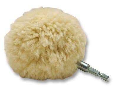 Lake Country Wool-Ball Polishing Ball