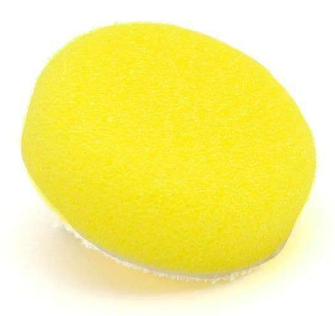 Lake Country Yellow Carpet Scrubbing Pad
