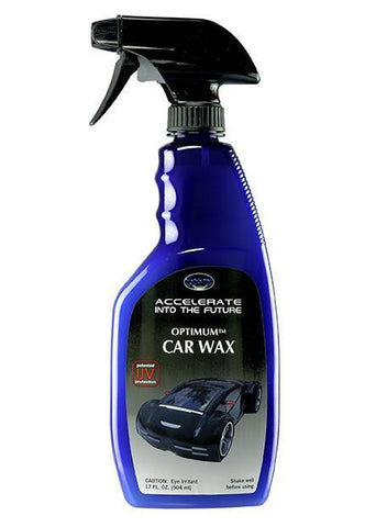 17 oz. Optimum Car Wax