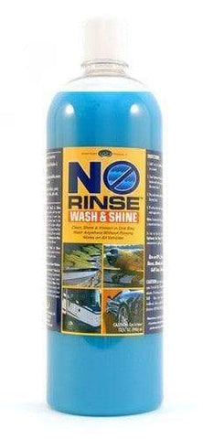 32 oz Optimum No Rinse Wash & Shine
